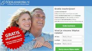 50plusrelatie dating site