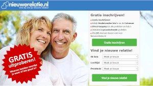 nieuwerelatie.nl voor een nieuwe relatie