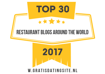 Top 30 Restaurant Blogs Around The World 2017