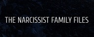 narcissist family files